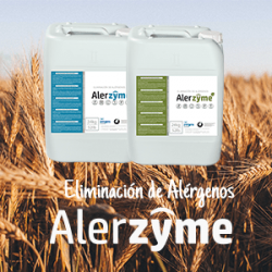 Eliminação de alérgenos